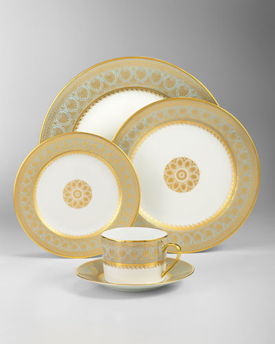 $210.00 Elysee Dinner Plate